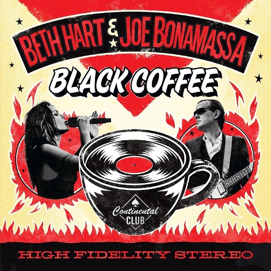 BlackCoffee(Vinyl)