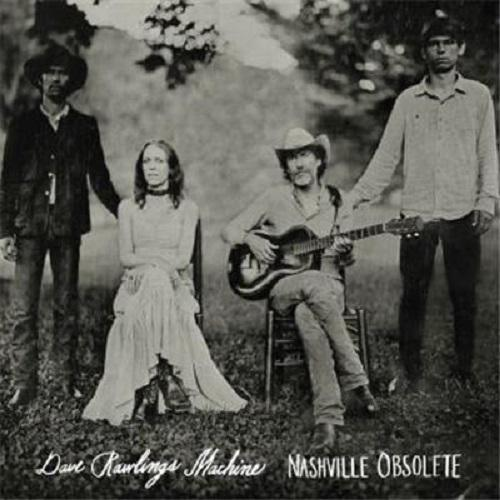 Nashville Obsolete (Vinyl)