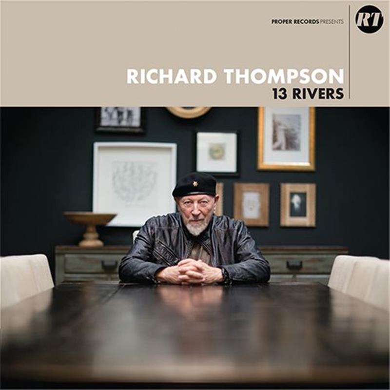 13 Rivers (Vinyl)