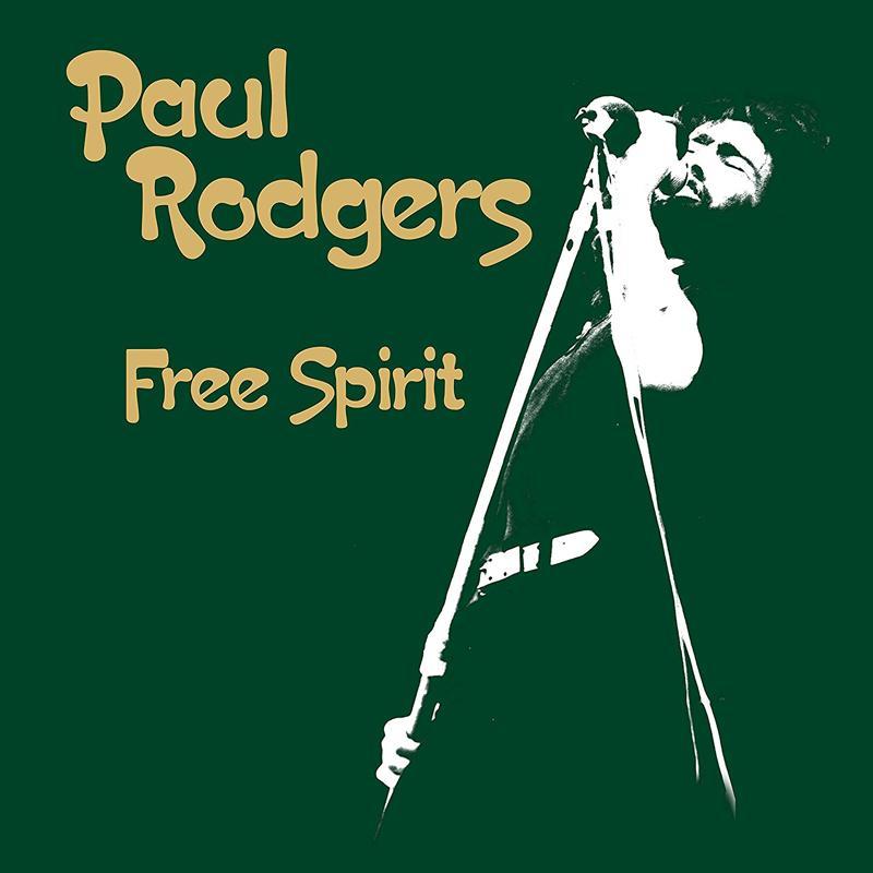 Free Spirit (CD&DVD)