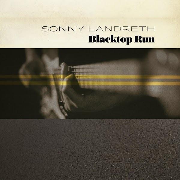 Blacktop Run (Vinyl)