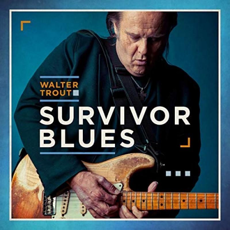 SurvivorBlues(Vinyl)