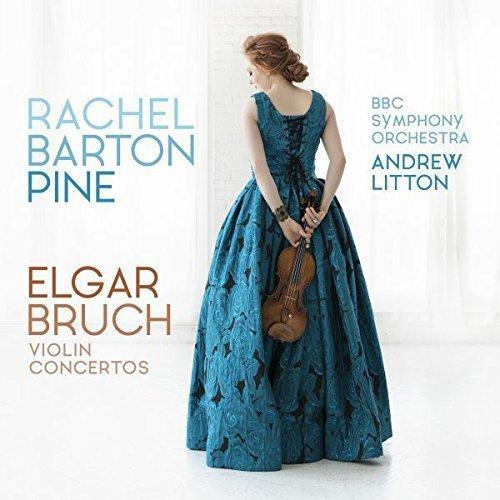 Elgar & Bruch:ViolinConcertos