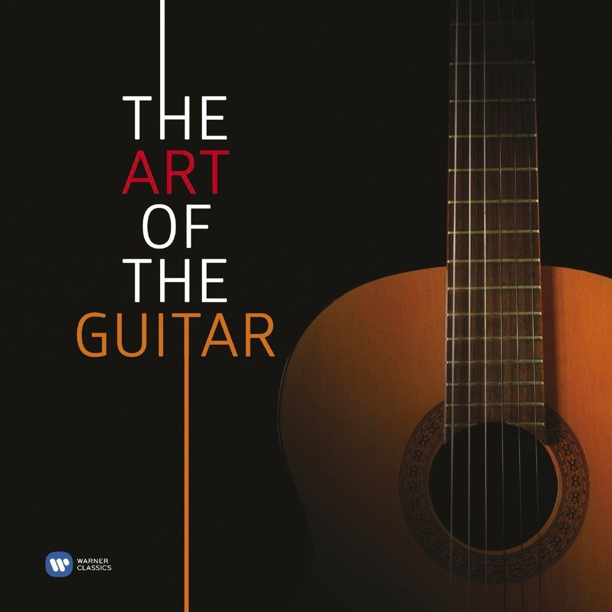 The Art Of The Guitar(2CDset)