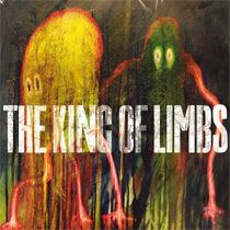 King Of Limbs***Vinyl