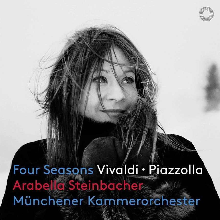 Vivaldi & Piazzolla: The Four Seasons