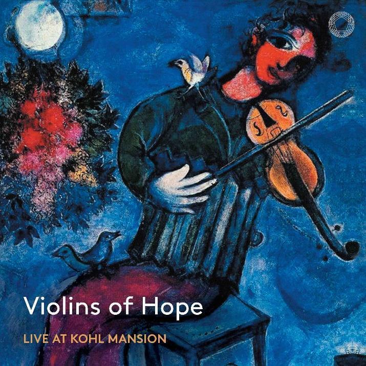 Violins of Hope: Live at Kohl Mansion