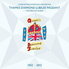 Thames Diamond Jubilee Pageant Official Cd