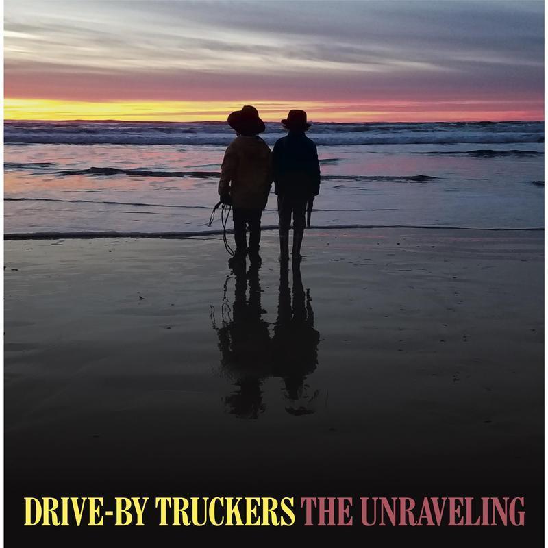 TheUnraveling(Vinyl)