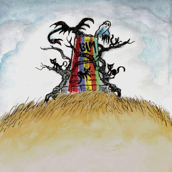 The New OK (Vinyl)