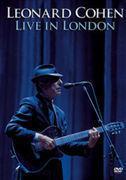 Live In London DvdNewPackaging