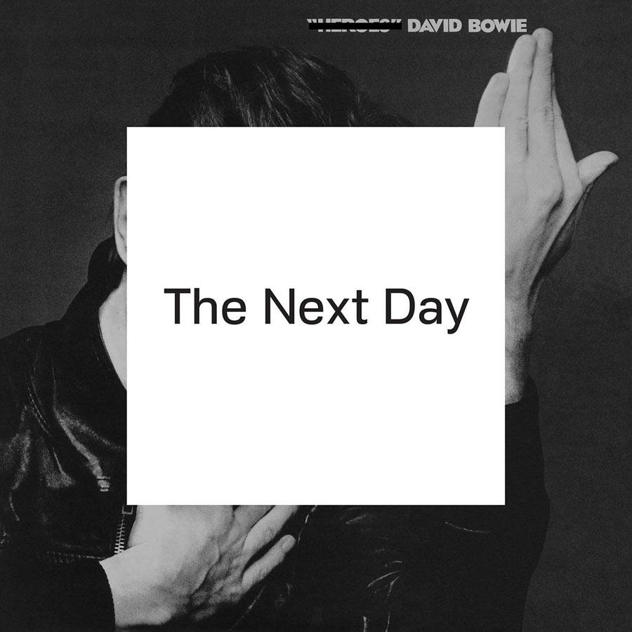 The Next Day(StandardEdition)