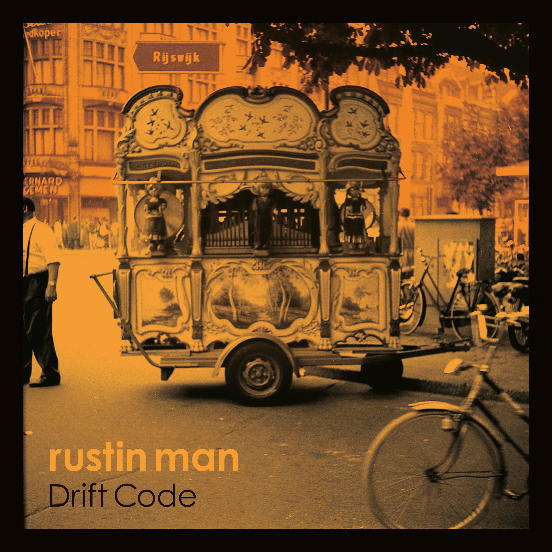 DriftCode(Vinyl)