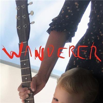 Wanderer(Vinyl)