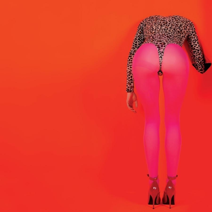 Masseduction (Standard edition - Pink Vinyl)
