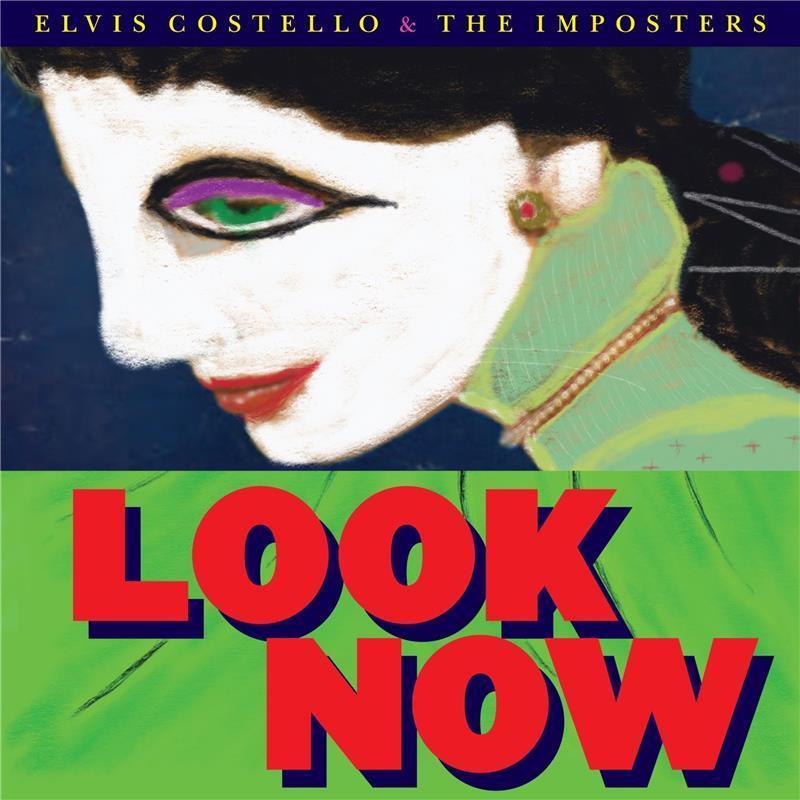 Look Now(DeluxeEdition)