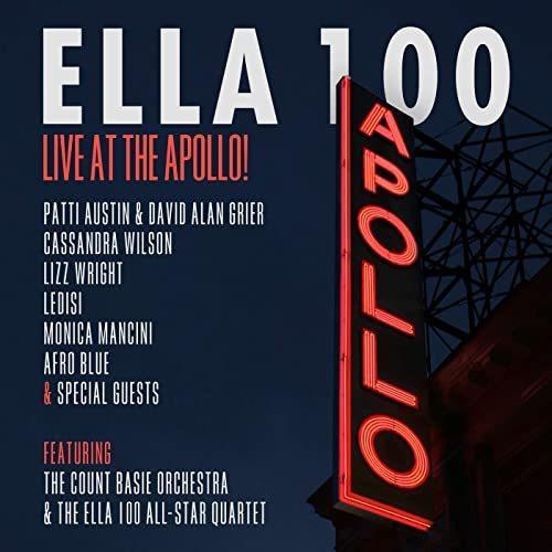 Ella 100: Live attheApollo