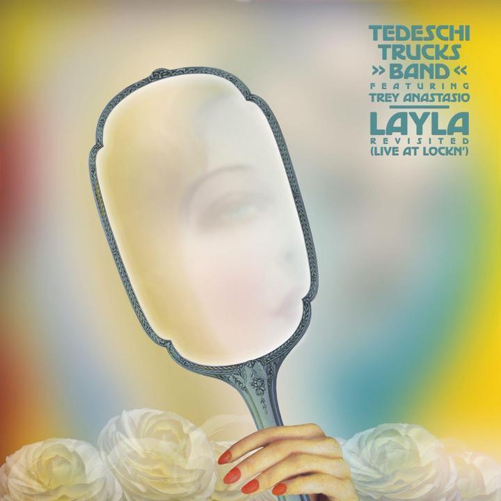 Layla Revisited (LiveatLOCKN')
