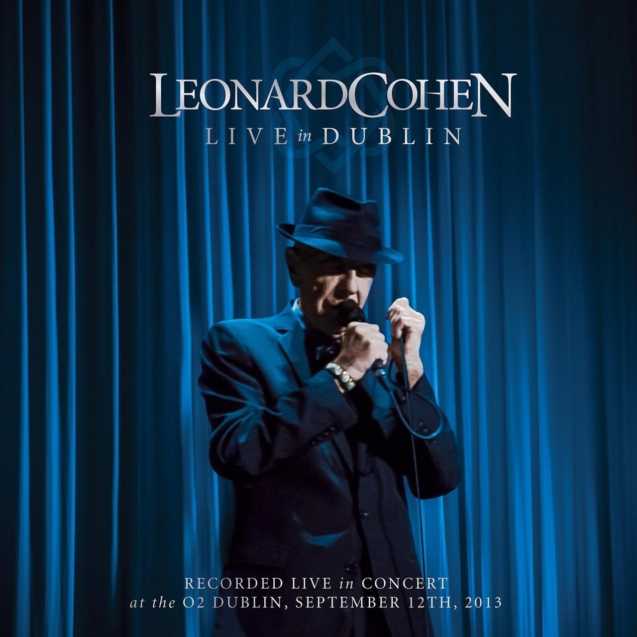 Live In Dublin(3CDset)