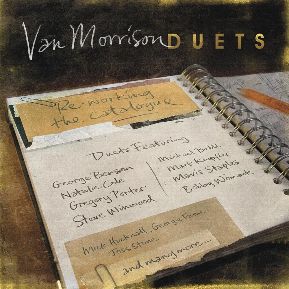 Duets: Reworking The Catalogue (Vinyl)
