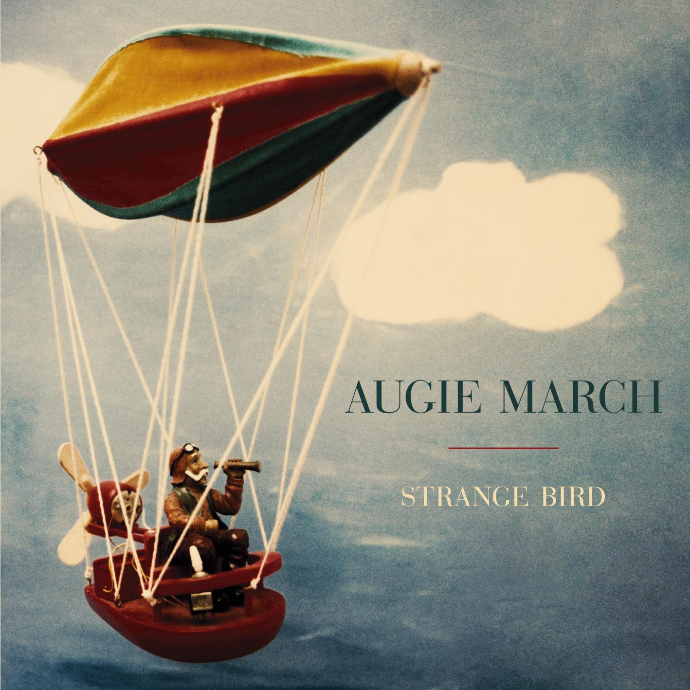 StrangeBird(Vinyl)