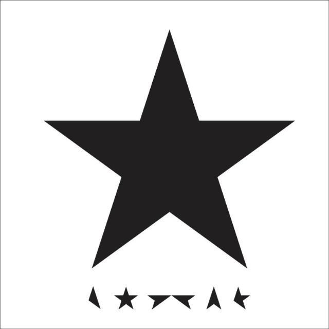 Blackstar(Vinyl)