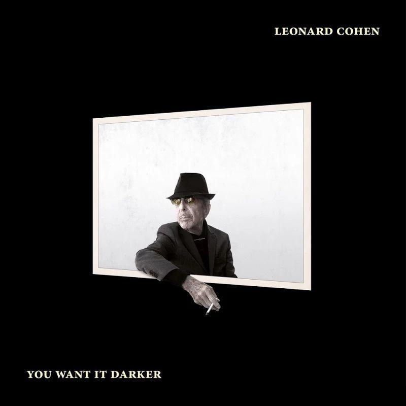 You Want ItDarker(Vinyl)