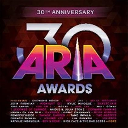 ARIA Awards: 30th Anniversary (3CD)