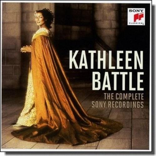 Kathleen Battle: The CompleteSonyRecordings