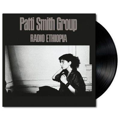 Radio Ethiopia(Vinyl,Reissue)
