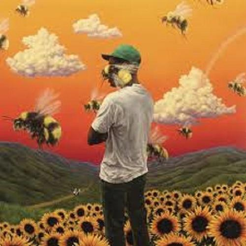 Scum Fuck Flower Boy (Vinyl)
