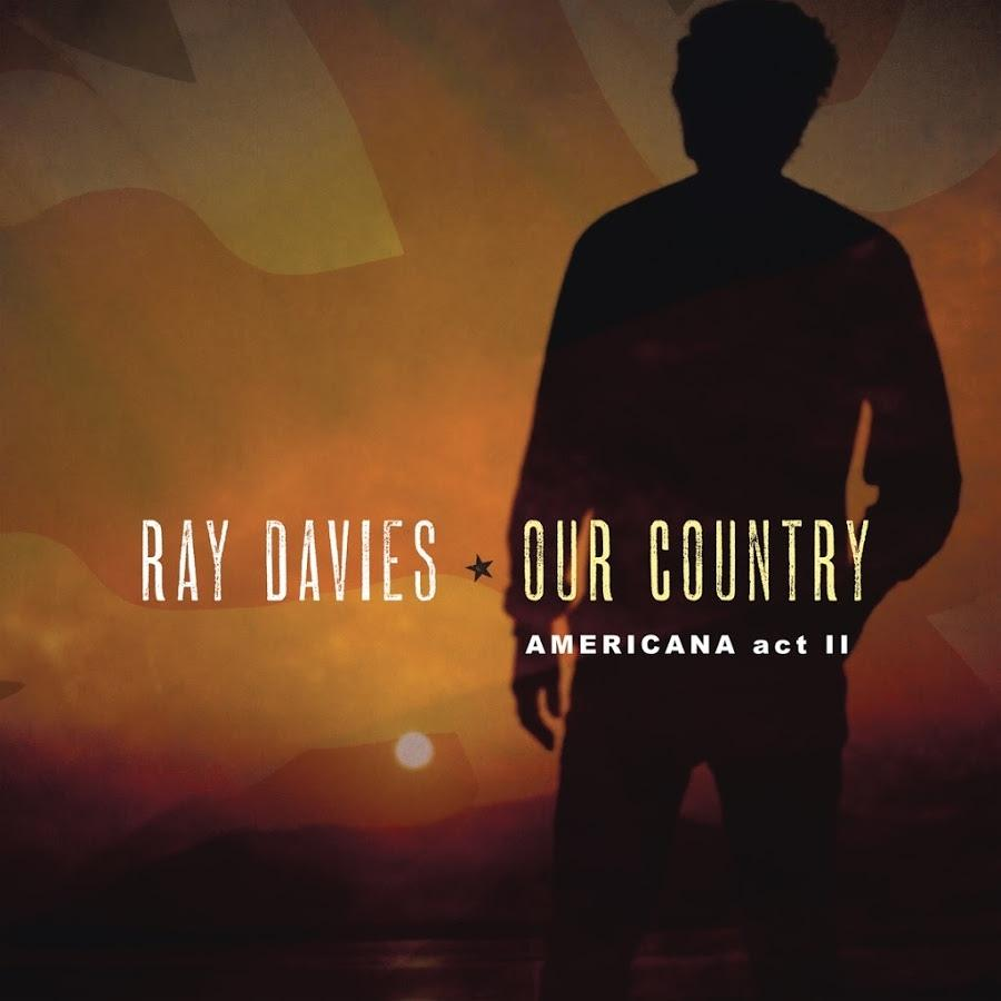 Our Country: Americana Act II (Vinyl)