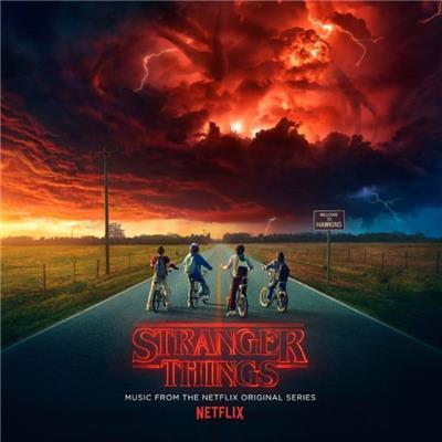 Stranger Things: Music from series 1 & 2