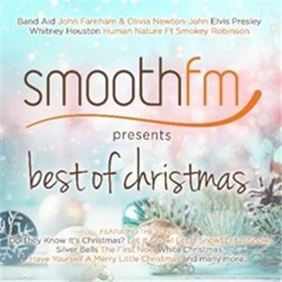 SmoothFM Presents The BestOfChristmas