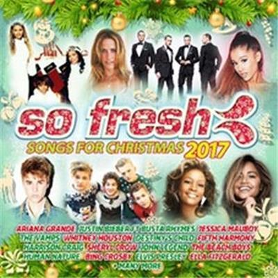 So Fresh: The Songs For Christmas 2017