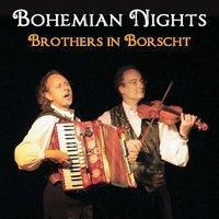 Brothers In Borscht