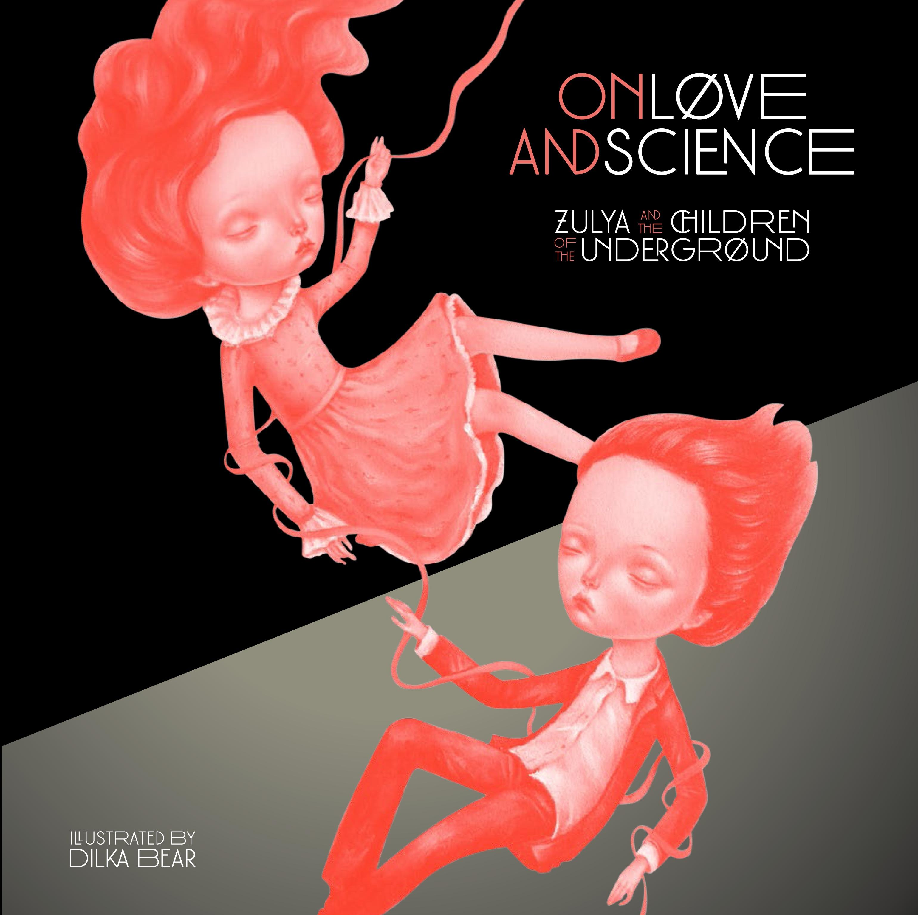 On Love and Science (Book and CD set)