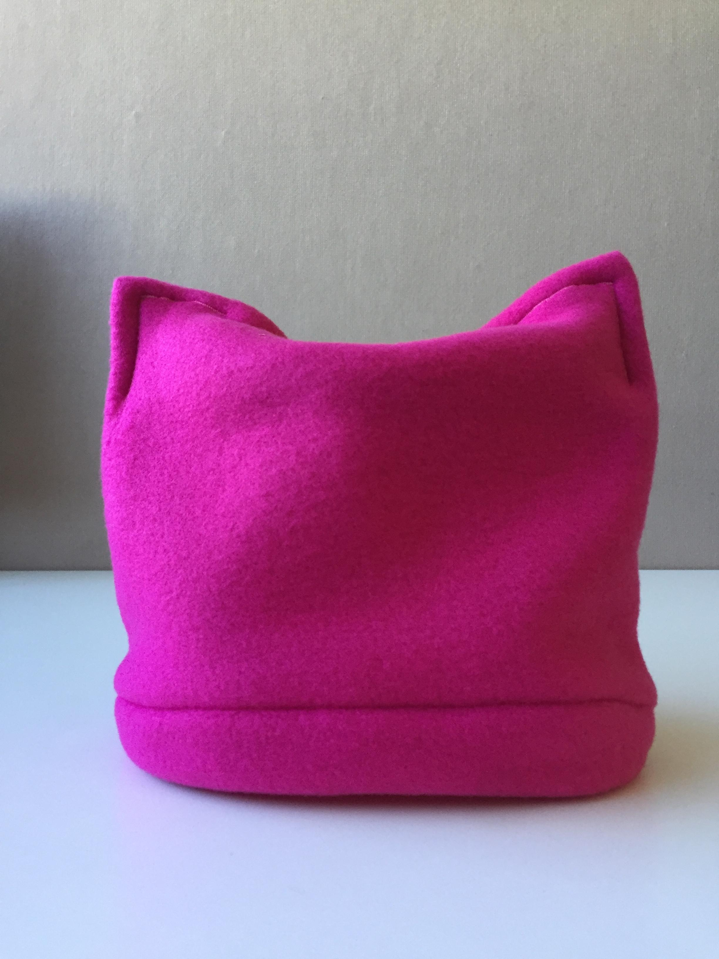 Pussy Hat (Adult)