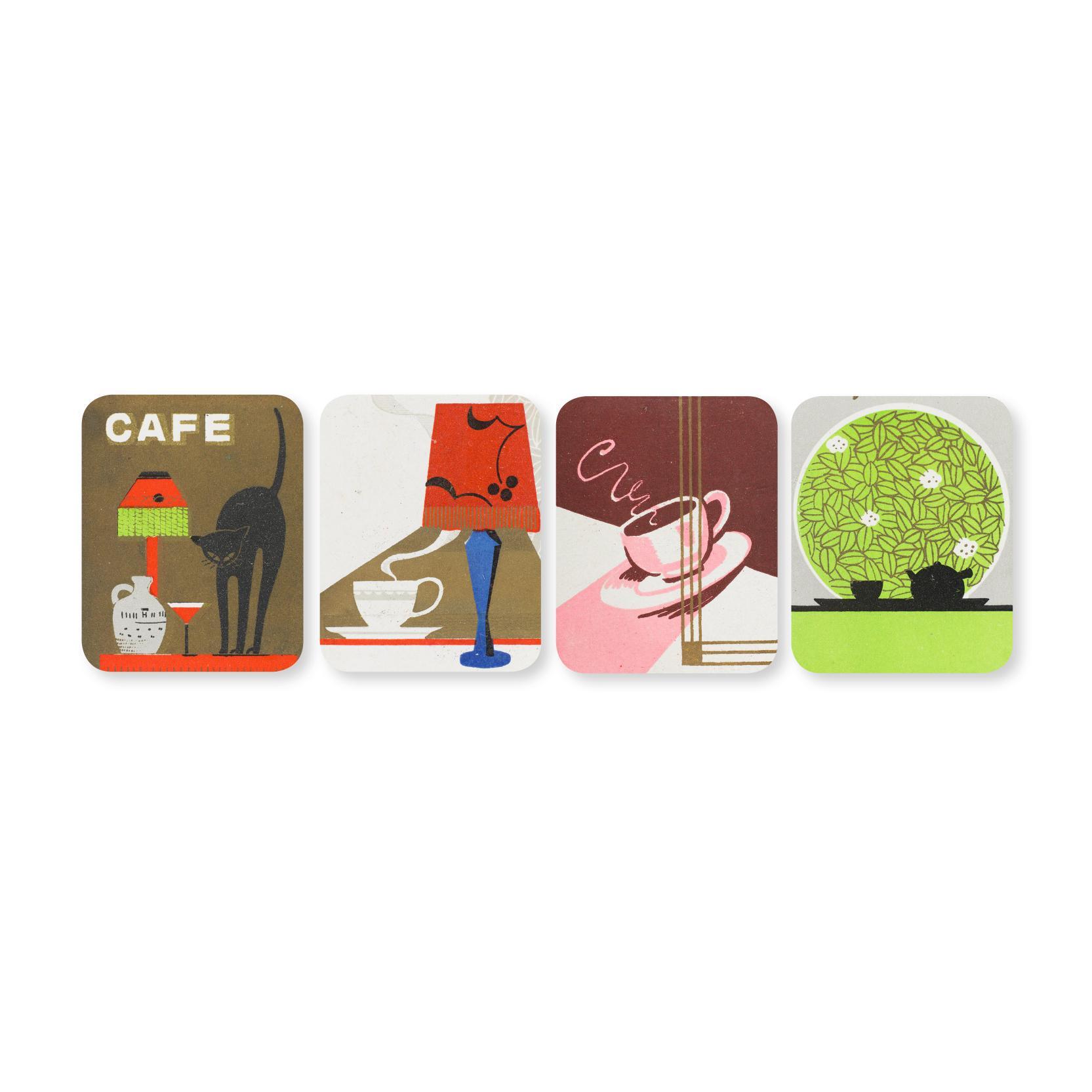 Magnet Strip Cafe StateLibraryVictoria
