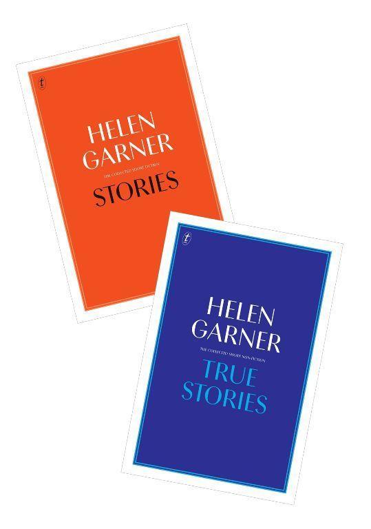 Helen Garner Bundle