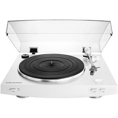 AT–LP3 Turntable (White)