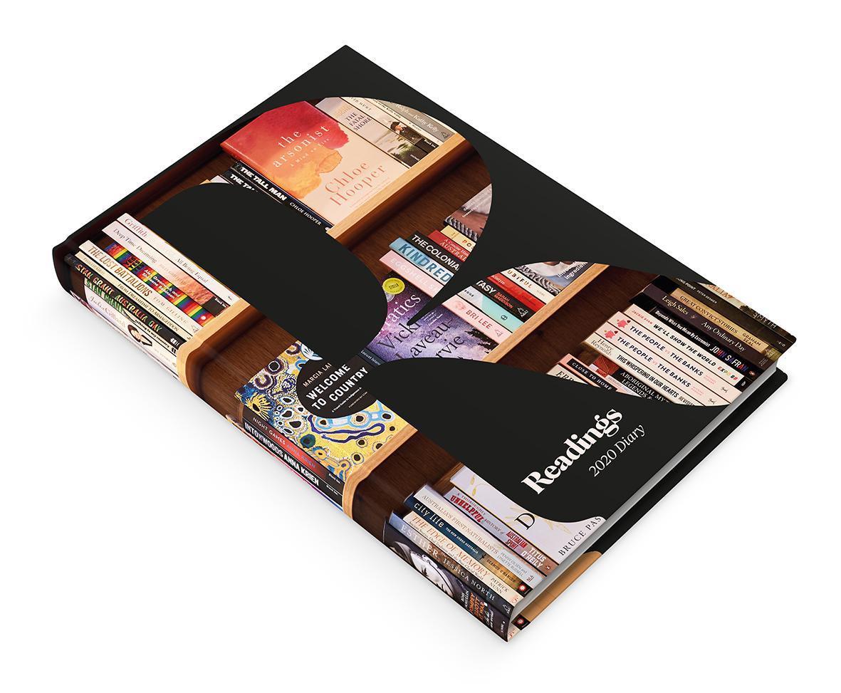 Readings2020Diary