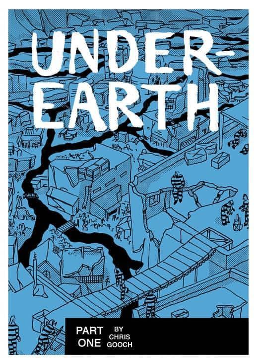 Under EarthVol1