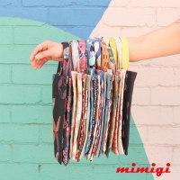 Mimigi Medium Tote Bags