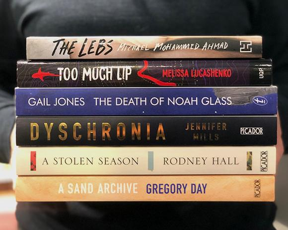 The Miles Franklin Literary Award 2019 Shortlist Pack