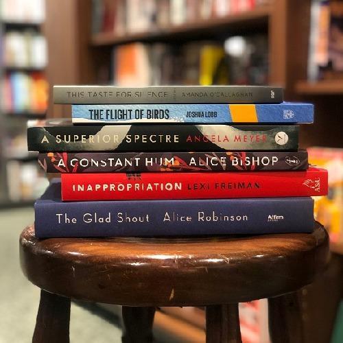 The Readings Prize for New Australian Fiction 2019ShortlistPack
