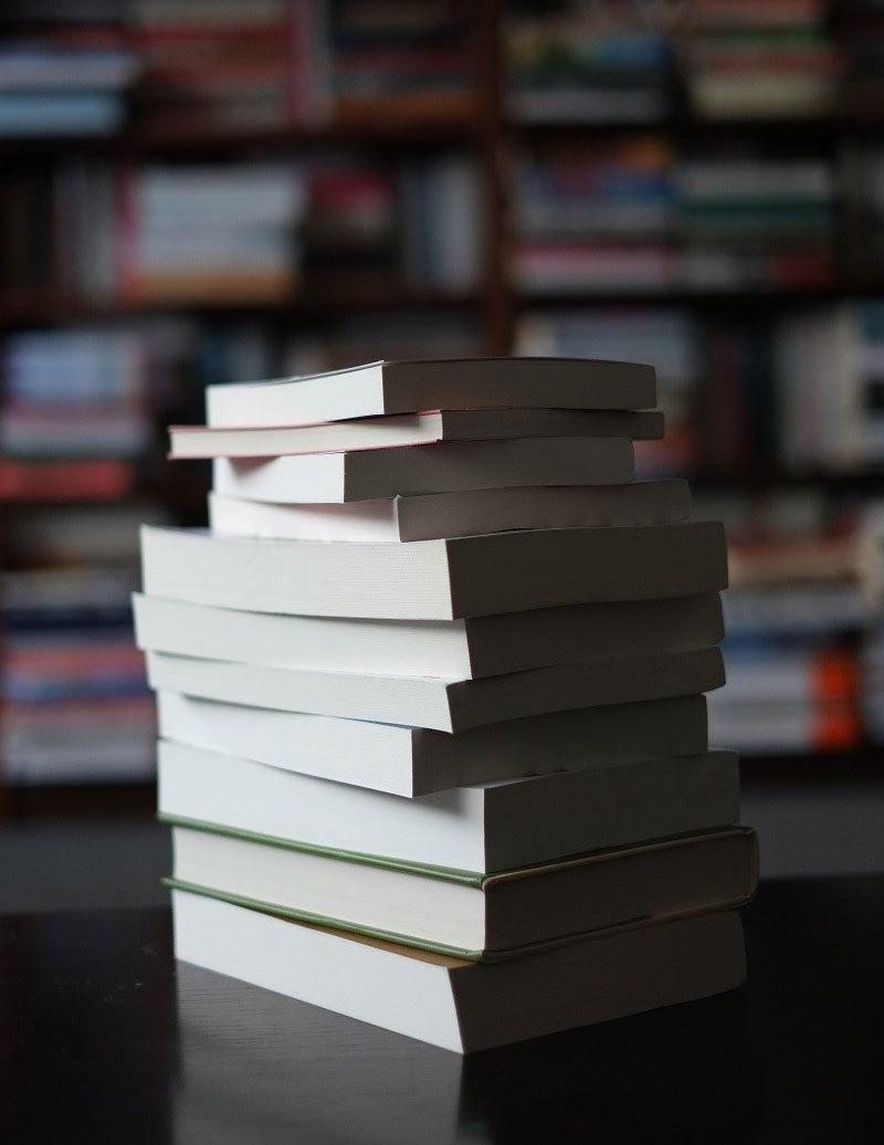 Readings Nonfiction Book Subscription(11Months)