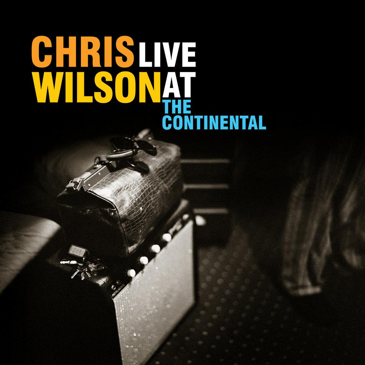 Live at the Continental(Reissue)(Vinyl)