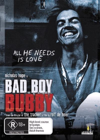 Bad BoyBubby(DVD)