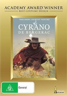 Cyrano De Bergerac Academy Award WinnerEdition(DVD)